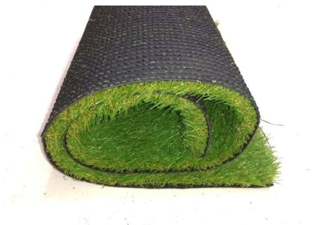 Rajtai Artificial Grass For Doormat And Balcony Soft And